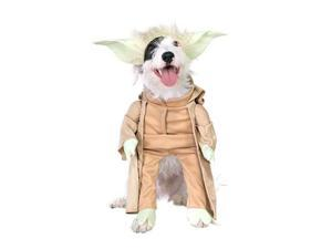 Yoda Dog Costume - Authentic Star Wars Costumes