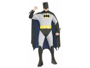 Adult The Batman Costume - Authentic Batman Costumes