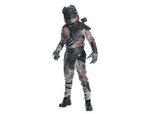 Adult Predator Costume - Alien Vs. Predator Costumes