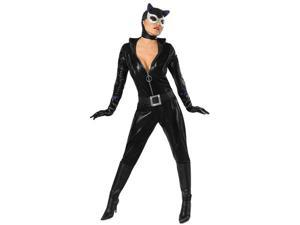 Sexy Catwoman Costume - Catwoman Costumes