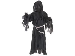 Kids Scary Ringwraith Costume - Lord of the Rings Costumes