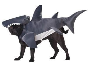 Hammerhead Shark Dog Costume - Animal Planet Dog Costumes