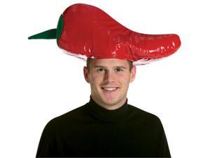 Chili Pepper Hat - Funny Hats