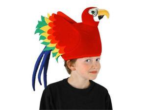 Parrot Hat For Kids and Adults - Funny Hats