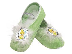 Tinkerbell Costume Ballet Slippers - Disney Fairy Costumes