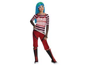 Ghoulia Yelps Girls Costume - Monster High Costumes