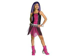 Spectra Vondergeist Girls Costume - Monster High Costumes