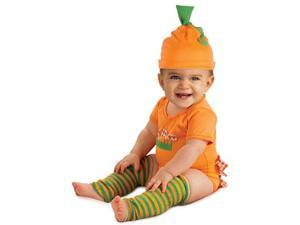 Baby Pumpkin Costume - Pumpkin Costumes