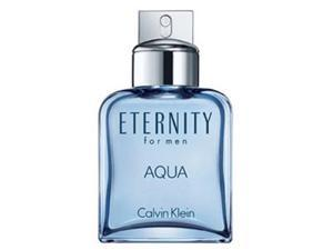 Eternity Aqua for Men Cologne 3.4 oz EDT Spray