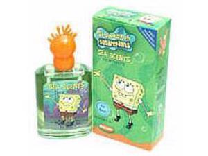 Spongebob Squarepants Cologne 3.4 oz EDT Spray