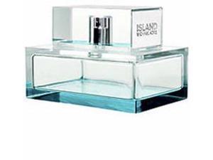Island Perfume 3.4 oz EDP Spray (Tester)