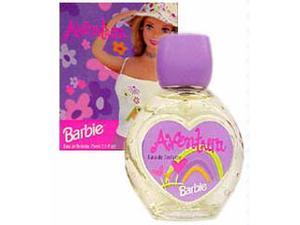 Barbie Aventura Perfume 2.5 oz EDT Spray