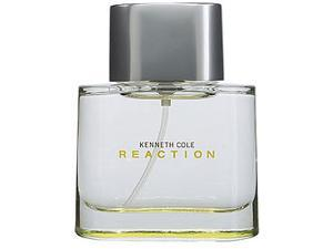 Kenneth Cole Reaction by Kenneth Cole Gift Set - 3.4 oz EDT Spray + 3.4 oz Aftershave Gel + 2.5 oz Deodorant Stick