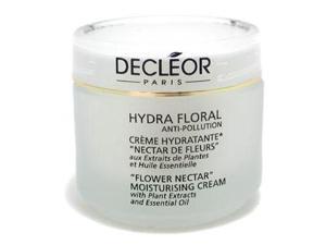 Hydra Floral Anti-Pollution Flower Nectar Moisturising Cream by Decleor