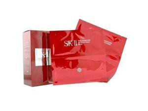 Skin Signature 3D Redefining Mask by SK II