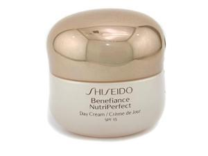 Benefiance NutriPerfect Day Cream SPF15 by Shiseido