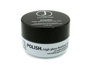 Polish High Gloss Finishing Wax by J Beverly Hills