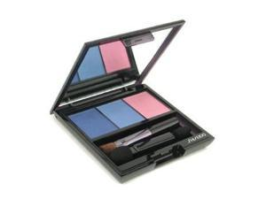 Luminizing Satin Eye Color Trio - # BL310 Punky Blues by Shiseido