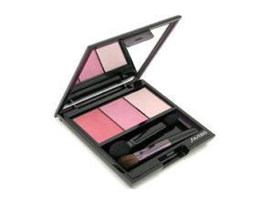 Luminizing Satin Eye Color Trio - # PK403 Boudoir by Shiseido