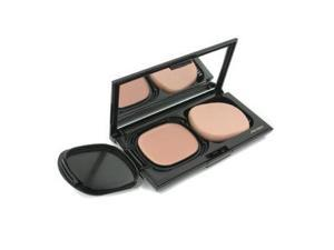 Advanced Hydro Liquid Compact Foundation SPF15 ( Case + Refill ) - B40 Natural Fair Beige by Shiseido