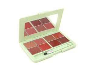 Lip Glow Kit - #2 Perfect Bronze by Pixi