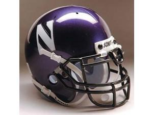 Northwestern Wildcats Authentic Mini Helmet