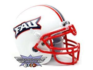 Florida Atlantic Owls Authentic Mini Helmet