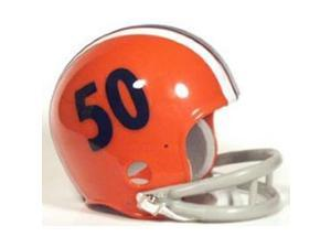 Illinois Fighting Illini 1964 Replica Throwback Mini Helmet