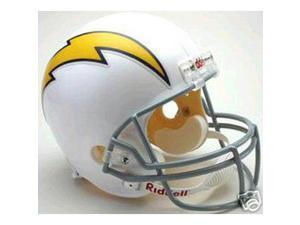 San Diego Chargers 1961-1973 Deluxe Replica Throwback Full Size Helmet