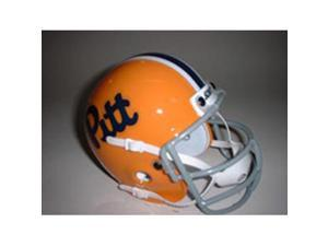 Pittsburgh Panthers 1976 Throwback Mini Helmet