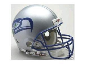 Seattle Seahawks 1983-2001 Full Size Pro Line Throwback Helmet