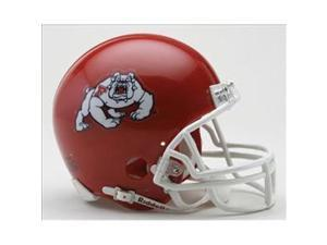 Fresno State Bulldogs Replica Mini Helmet
