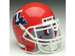 Louisiana Tech Bulldogs Authentic Mini Helmet