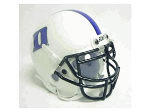 Duke Blue Devils Authentic Mini Helmet