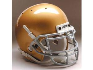 Notre Dame Fighting Irish Authentic Mini Helmet