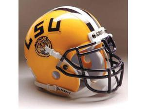 Louisiana State Tigers Authentic Mini Helmet