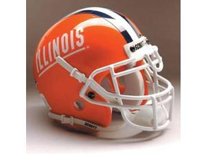Illinois Fighting Illini Authentic Mini Helmet