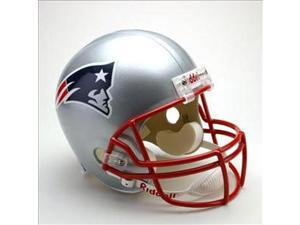 New England Patriots Full Size Deluxe Replica Helmet