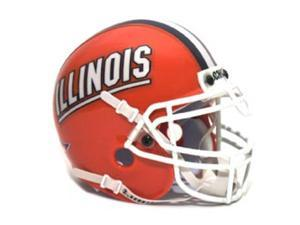 Illinois Fighting Illini Authentic Full Size Helmet