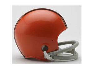 Cleveland Browns 1962-74 Replica Throwback Mini Helmet
