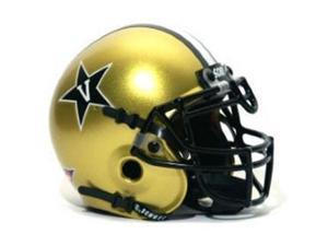 Vanderbilt Commodores Authentic Full Size Helmet