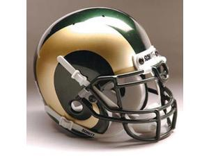 Colorado State Rams Authentic Mini Helmet