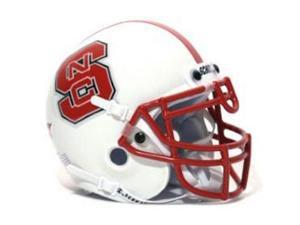 North Carolina State Wolfpack Authentic Full Size Helmet