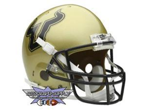 South Florida Bulls Replica Full Size Helmet