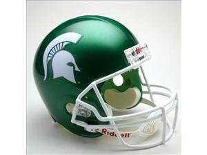 Michigan State Spartans Deluxe Replica Full Size Helmet