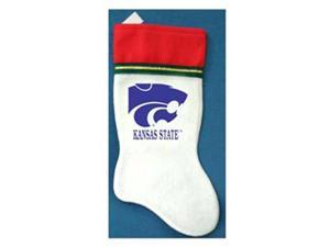 Kansas State Wildcats NCAA Christmas Stocking