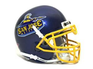 San Jose State Spartans Authentic Mini Helmet