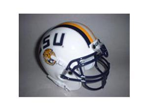 LSU Tigers 1997 Throwback Mini Helmet