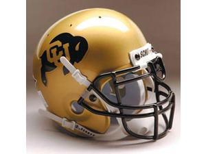 Colorado Buffaloes Authentic Mini Helmet