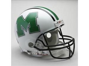 Marshall Thundering Herd Collegiate Authentic Full Size Helmet
